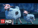 CGI 3D Animated Short Film The Counting Sheep by Michale Warren Katelyn Hagen | CGMeetup