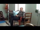 Володин Максим Пульсовая диагностика 2011 05 24 1