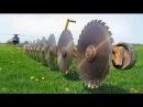 Amazing Challenge Best Sawing Machines New Invention Technology Machine