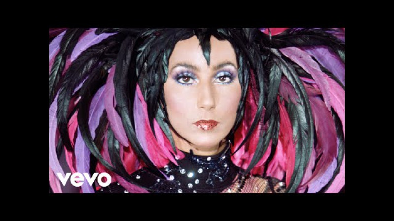 Cher - Witchy Woman Honky Tonk Woman | From The Cher Show (1975) ᴴᴰ