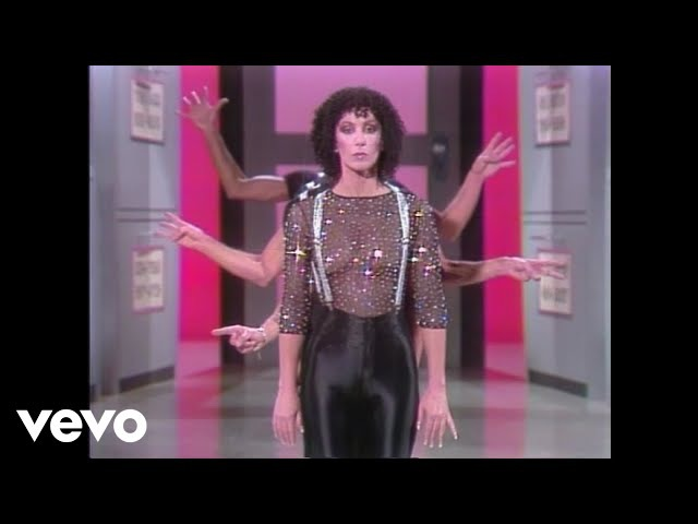 CHER - Like A Number (1979) ...