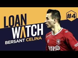 BERSANT CELINA: LOAN WATCH   FC TWENTE