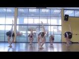 Wynter Gordon 'Stimela' Choreography by Anita Zanelli