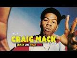 TRB2HH Docu-series presents Crazy like That glue- The Craig Mack Story