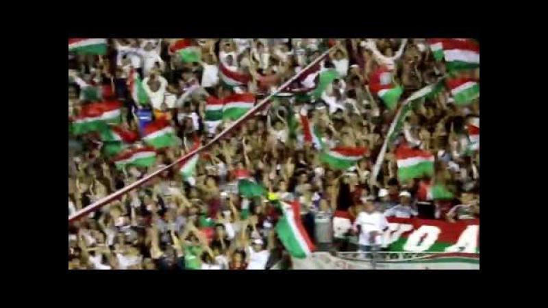 Desde que eu nasci Paradão Fluminense x Emelec - Libertadores 2013