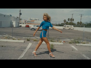 Missguided - Babes on the Run - TV Advert (Director's cut)