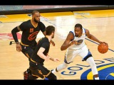 Cleveland Cavaliers vs GS Warriors - Full Game Highlights   Game 5   June 12, 2017   #NBAFinals