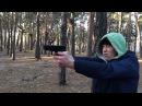 Пришко Микола стріляє