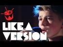 M Phazes Ft Ruel cover Jack Garratt 'Weathered' for Like A Version