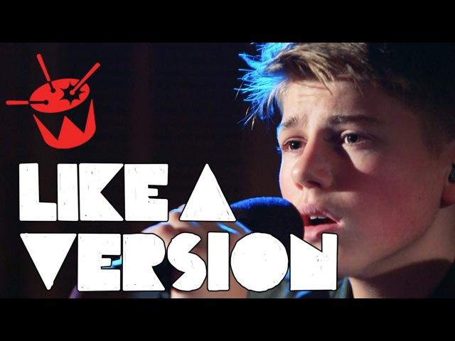 M-Phazes Ft. Ruel cover Jack Garratt Weathered for Like A Version