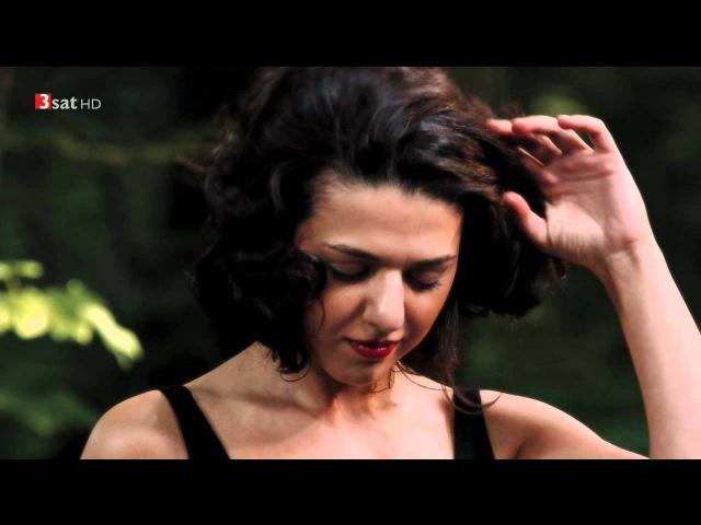 Khatia Buniatishvili - Das Waldkonzert