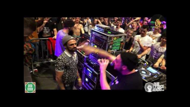 OBF Ft Shanti D X Sr Wilson X Charlie P - LAST TUNE Part 2 - DUB ECHO 11 Ft DUBQUAKE