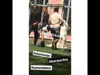 Instagram post by YANIMDA KAL • Sep 3, 2017 at 10:58am UTC.