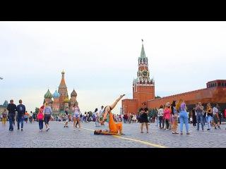 Йога с собой   Акро-йога в Москве