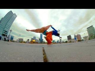 Йога с собой   Акро-йога в Улан-Баторе