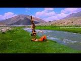 Йога с собой | Акро-йога в Монголии