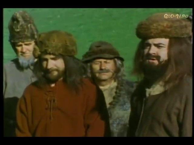 Ян Гус ⁄ John Hus 1977