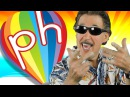 Digraphs | Let's Learn About the Digraph ph | Phonics Song for Kids | Jack Hartmann