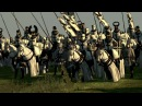 Bitwa pod Grunwaldem 1410 Battle of Grunwald Tanneberg Total War Attila Machinima