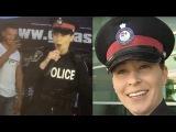 YRP Cop wins Rap Battle LYRICS