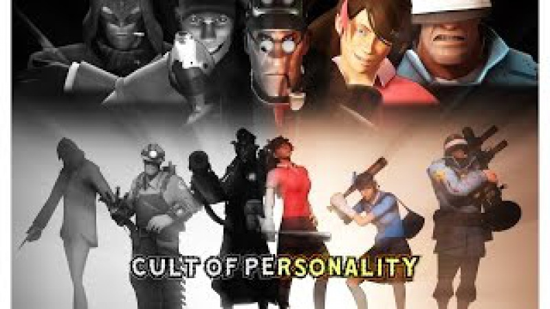 Cult of Personality Fan Video