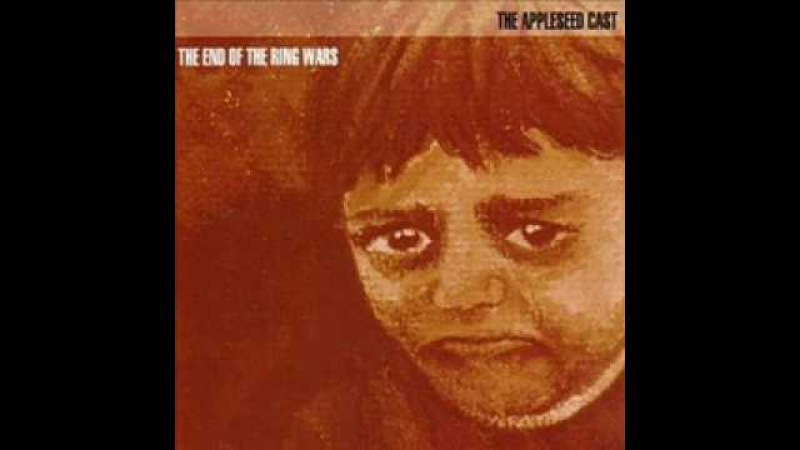 The Appleseed Cast - Marigold and Patchwork