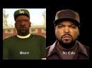 GTA SA Characters In Real Life PART 1/2