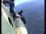 пара упал с вертолета