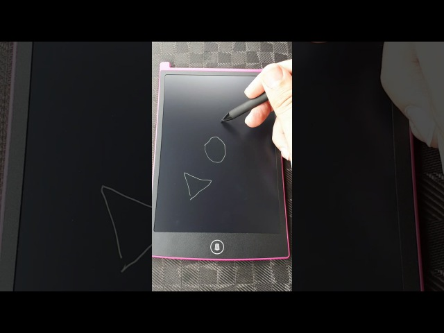 Электронный LCD планшет
