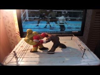 Сериал Пластилин 6 Майк Тайсон (Mike Tyson) полная версия