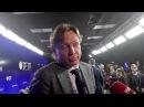 Валерий Карпин Будет хорошо, если юа придет экспертом в студию «Матч ТВ»