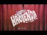 The Hacienda - North Pole (OFFICIAL VIDEO)