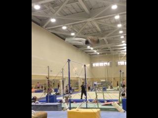 Instagram post by Gymnastics Highlights • Jun 20, 2017 at 7:54pm UTC