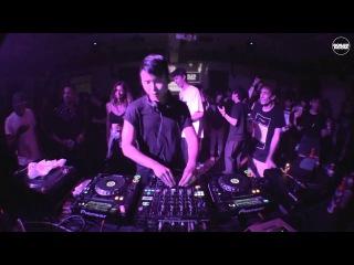 Aquarian Topman Neighborhoods x Boiler Room New York DJ Set