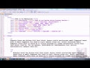 09 DTD Doctype kullanimi ve standartlara gore kod yazma