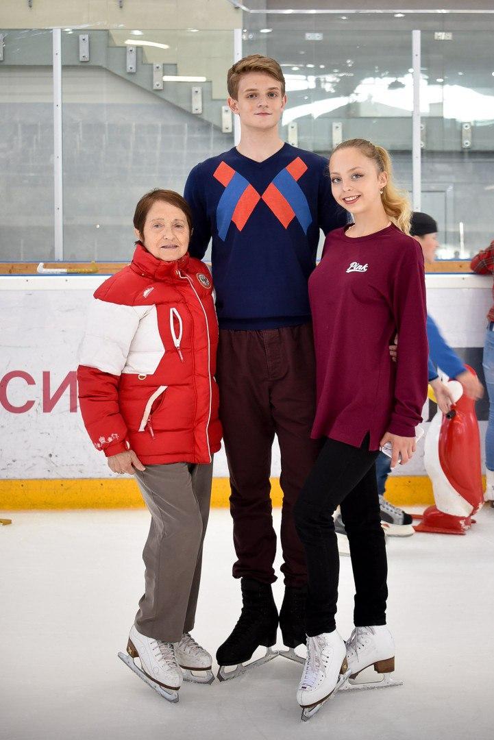 Александра Бойкова-Дмитрий Козловский - Страница 9 OHAQ9DmnNLM