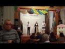песня про Крым, школьный квартет, юбилей школы