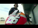 Highlights from DaniPedrosa AusTest RC213V