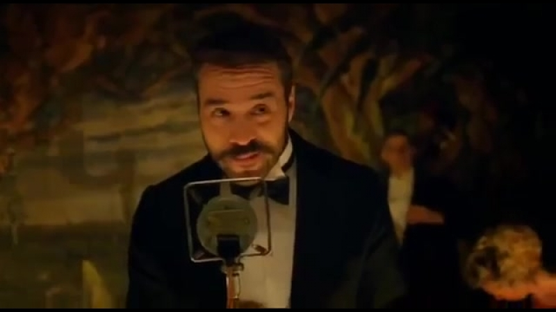 Мистер Селфридж (Mr Selfridge) Трейлер |