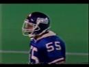 1991 San Francisco @ NY Giants Part 2
