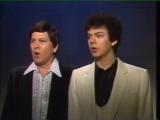 Филипп Киркоров и Бедрос Киркоров - - Алеша  1985
