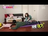 Молодожены 4 / We got Married 4 (Yook Sungjae & Joy ep.) - 43 из 45 (озвучка Softbox)