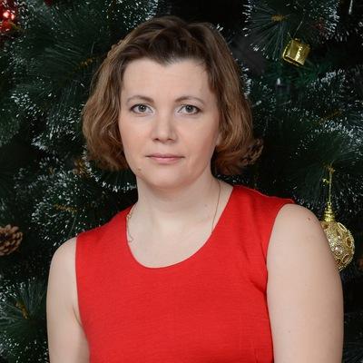 Екатерина Орлековская