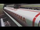 Оперативная печать баннеров Волгодонск. РА Белая Ворона