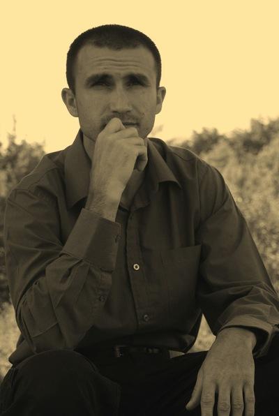 Александр Кенсин