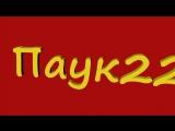 Паук 22 видео