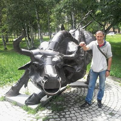 Дмитрий Зайков
