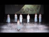 Ансамбль современного танца Альтернатива - Материнское сердце