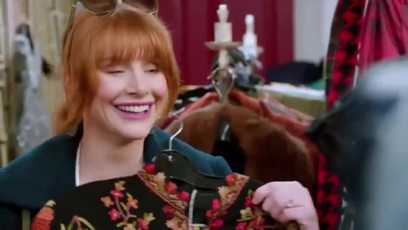 National Geographic Where the Locals Go in Wellington with Bryce Dallas Howard