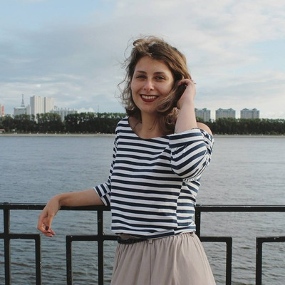 Анастасия Болелая